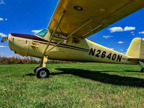 Commercial Pilot Courses