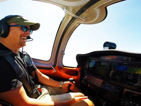 Private Pilot Courses