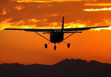 Free private pilot ground school
