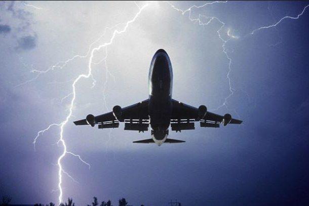 Weather Refresher IFR / VFR