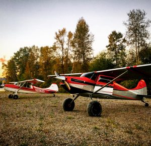 earn a private pilot certificate to fly cessna airplanes