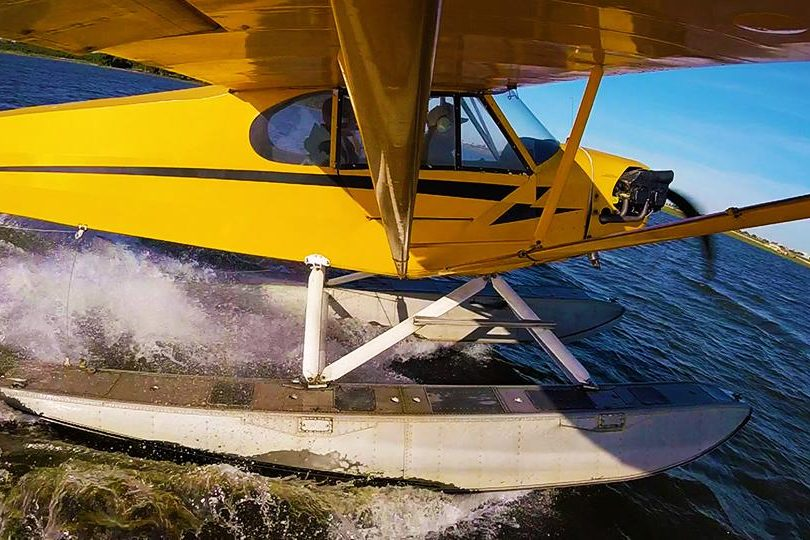 Seaplanes!  How to Fly Them!