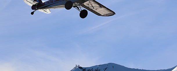Rusty Pilot / BFR Prep Course
