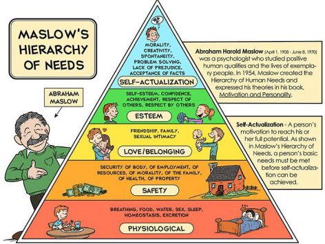 maslows hierarchy faa foi knowledge test